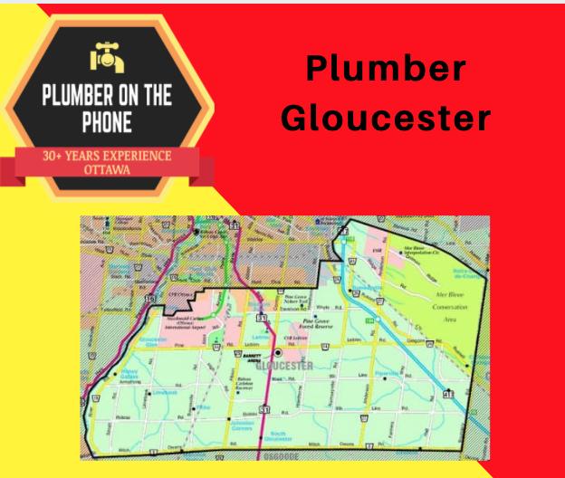 plumber gloucester
